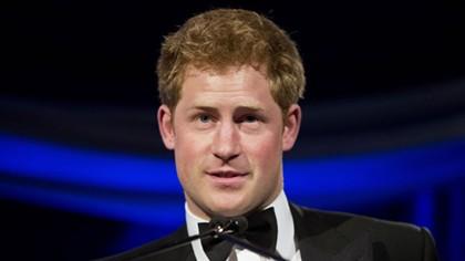 Príncipe Harry vai conhecer a família da namorada