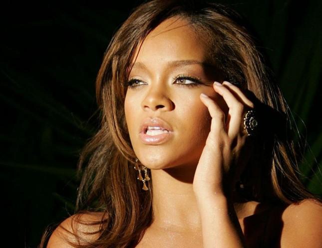 Rihanna fala sobre a reconciliação